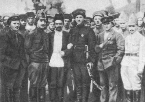 Bolsevik