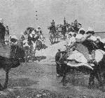 ermenilərin köçü kicik
