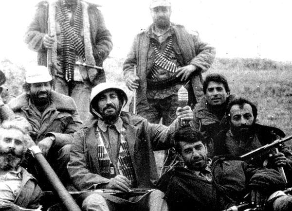 Из истории армянского терроризма