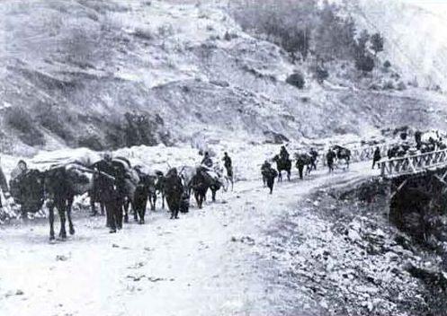 Переселение армян