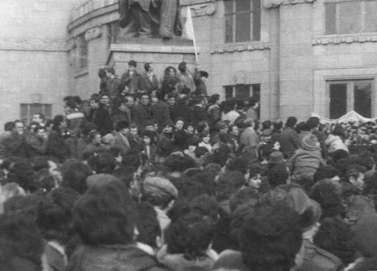 Совета Армянской ССР