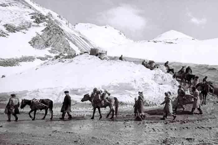 Вынужденные переселенцы Кельбаджара