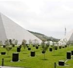 Quba soyqırımı memorial kompleksi kicik