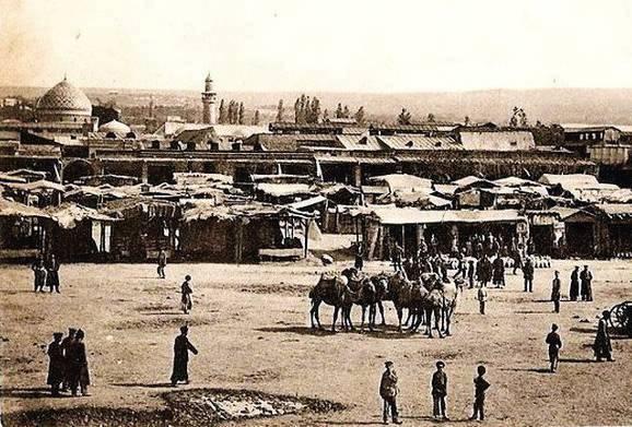 Как Иреван стал столицей Армении