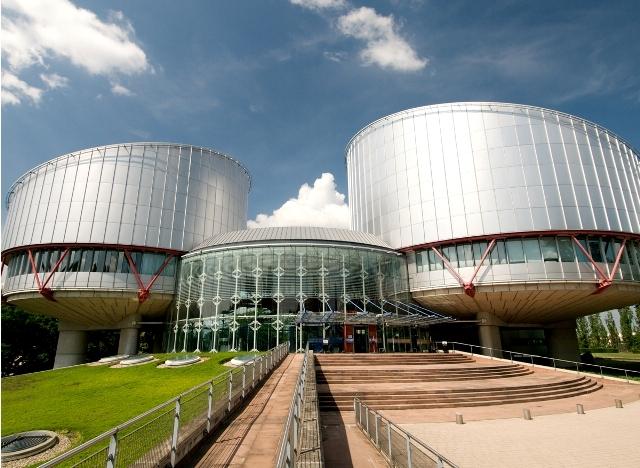 В решении Большой палаты Европейского суда