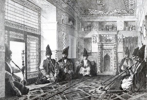 Создание Гарабагского ханства