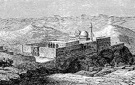 Карабахское-ханство