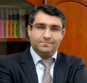 azer sariyev