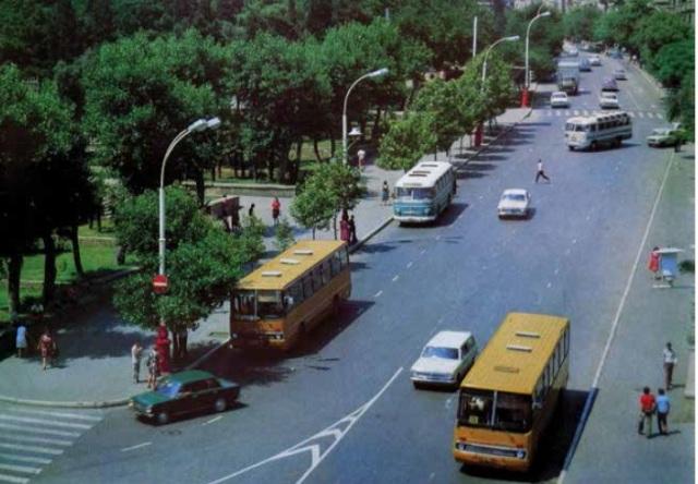 Взрыв на проспекте Нариманова.