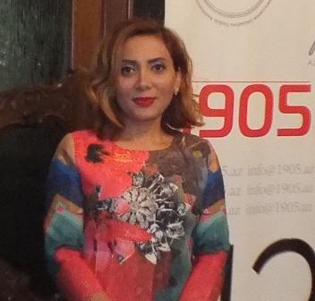 Leyla Zulfuqarli