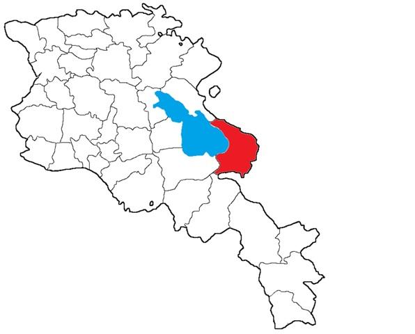 татарское население в Бассар-Гечаре
