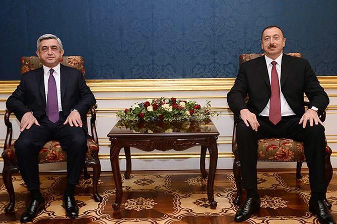 Azərbaycan və Ermənistan