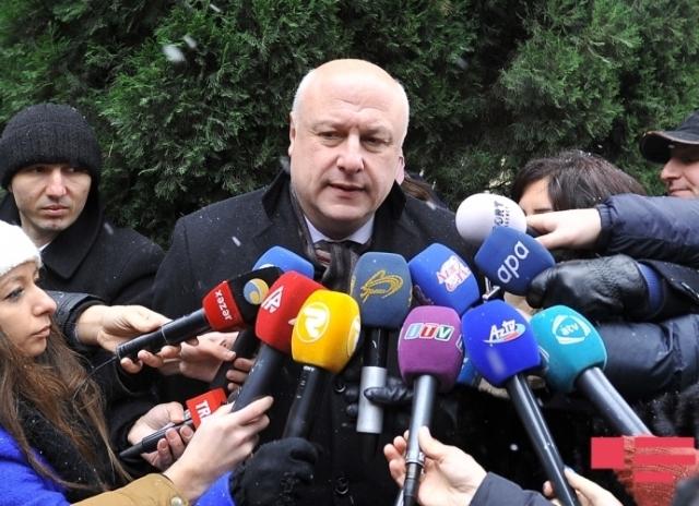 Georgi Sereteli