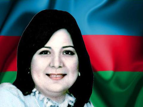 Salatin Asgerova