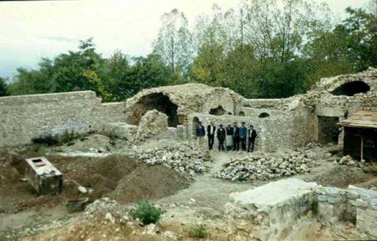 Şuşa, Pənah xanın qəsrinin bərpası
