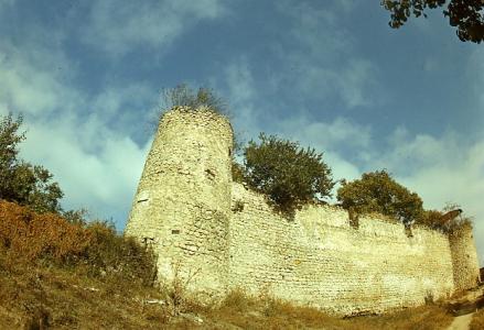 Şuşa, Qara Böyük xanımın qəsri
