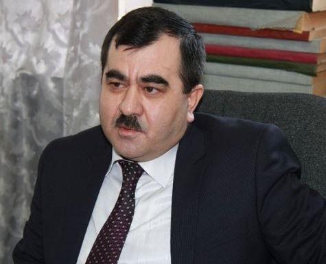 Akif Asirli