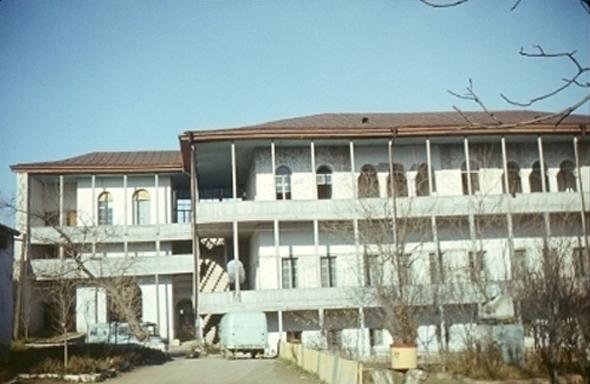 Hacı Qulunun malikanəsi