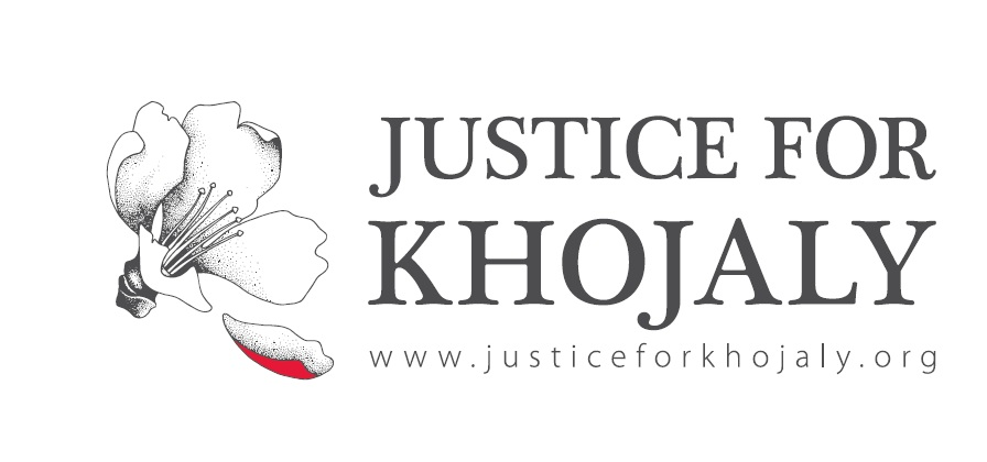 Justice for khojali