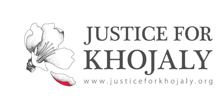 Justice for khojali