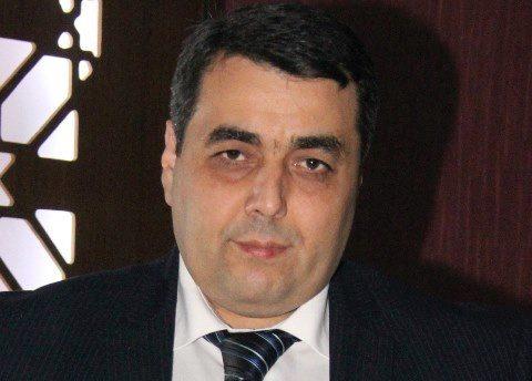 Xaqani Seferoglu