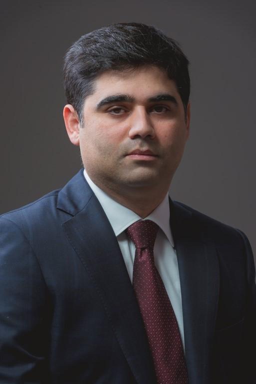 Muslum Mammadov