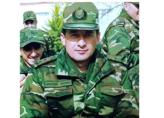 Raqub Orucov