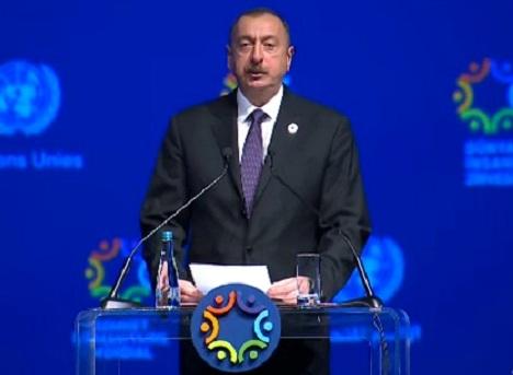 prezident istanbul cixisi