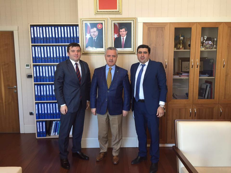 __stanbul Milletvekili Mustafa Ata__ beyle