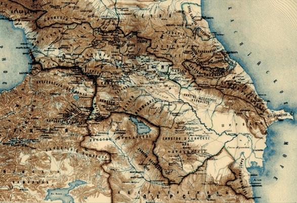 Армяно-грузинская война 1918 года (I часть) http://1905.az