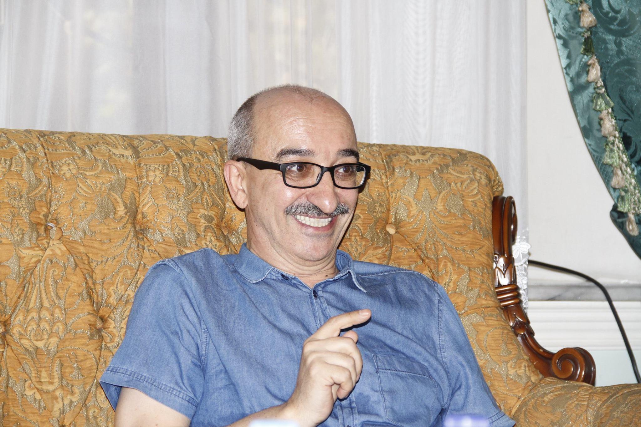Image result for psixoloq Azad İsazadə