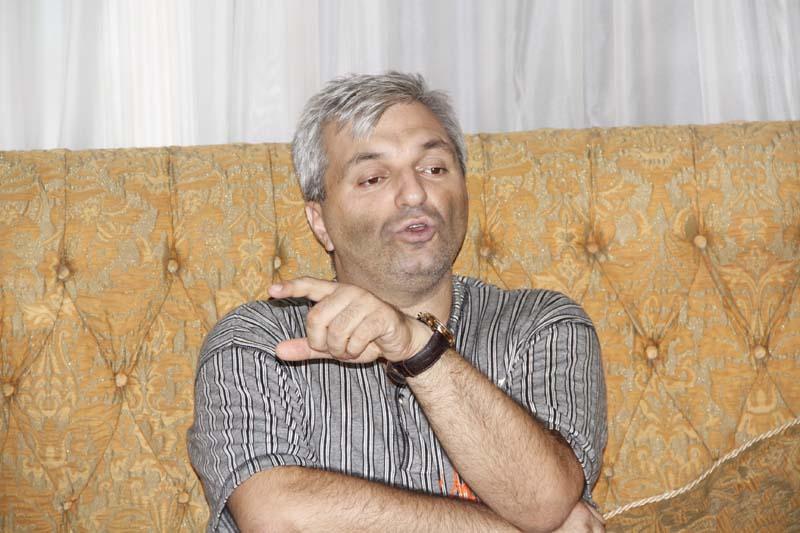 Image result for Əli İsa Cabbarov