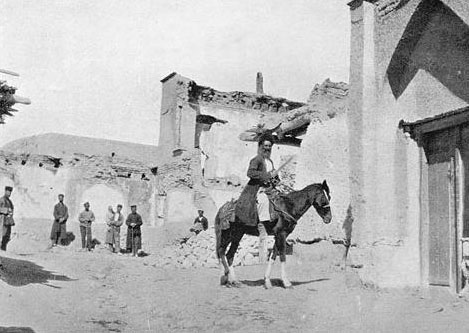 Армяно-татарская резня