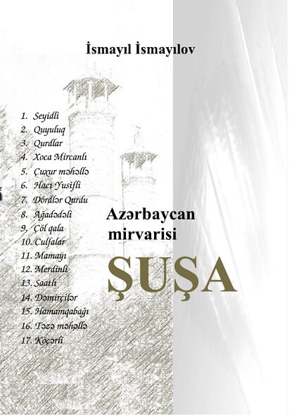 Azerbaycan mirvarisi Susa
