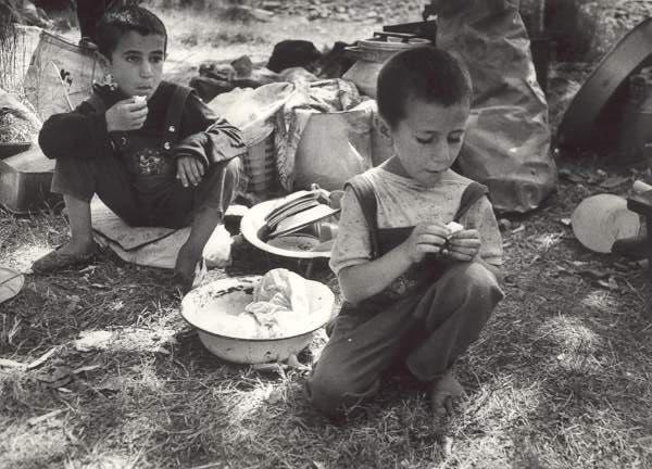 Ağdamdan olan məcburi köçkünlər, 1993-cü il