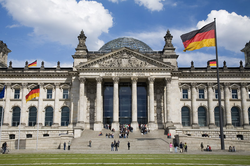German_Bundestag_-_3833