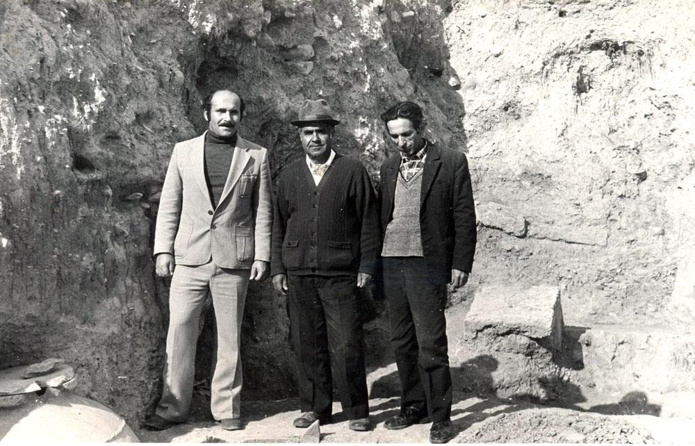 Qəbələ, 1981-ci il