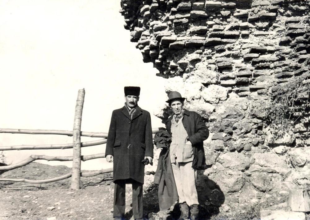 Qəbələ, 1988-ci-il
