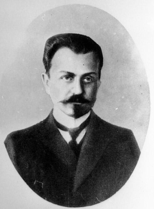 Azərbaycan Cümhuriyyətinin ilk baş naziri Fətəli xan Xoyski