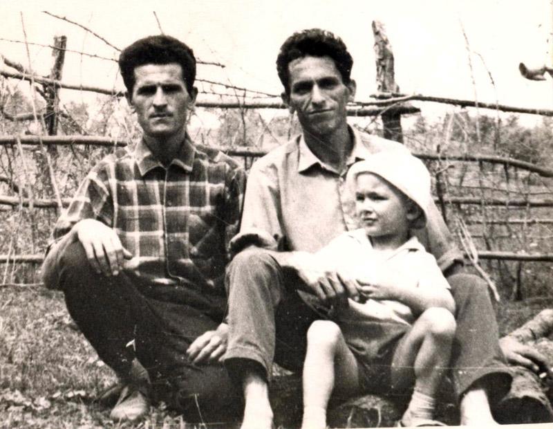 25 avqust 1967-ci il. Quba, Xanəgah